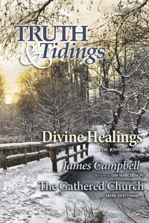 The Charismatic Movement (9): Properties and Possibilities of Divine Healings