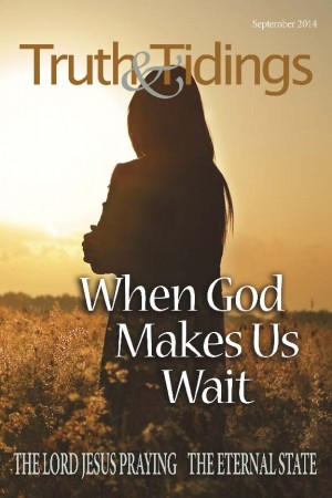 When God Makes Us Wait