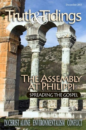 The Assembly at Philippi (3)