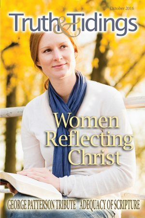 Godly Women: Women Reflecting Christ