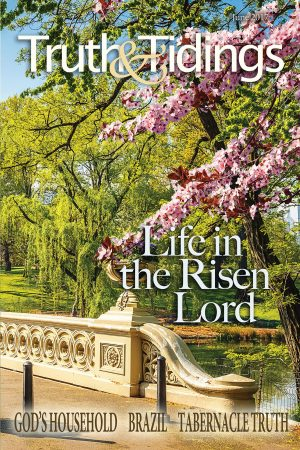 Life in the Risen Lord (1)
