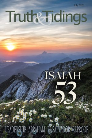 The Preaching of the Early Church: The Gospel in Isaiah