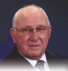 Roy Weber